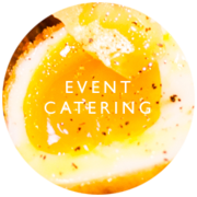 Events Catering Surrey