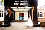 Book Best Hotel for Wedding Reception in Derby City Centre