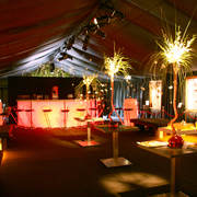 Marquees Dressing Services In London, UK
