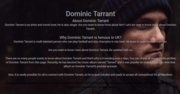 Hire Dominic Tarrant for Wedding Music