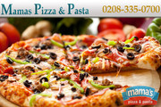 Mamas Pizza &Pasta offers Order Pizza Online Epsom