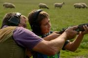 Learn Clay Pigeon Shooting Instruction at AA Shooting School