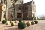 Bespoke Services from Huntsham Court Country House Wedding Venues