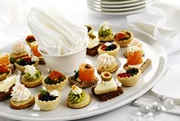Canapés And Finger Food Caterers party caterers service in London