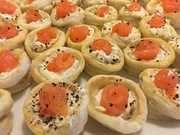 Event party buffet caterers service in Cardiff and Wales