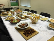 Party buffet catering service in Newcastle Upon Tyne,  Gateshead and No
