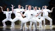 The Book of Mormon at Prince Of Wales Theatre