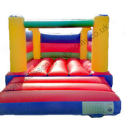 Bouncy castle hire and Soft Play hire