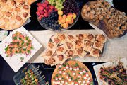 Event catering companies in London